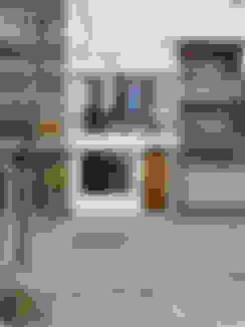 Ruang Komersial by 鄭士傑室內設計