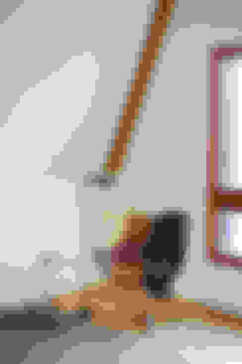 臥室 by Moretti MORE