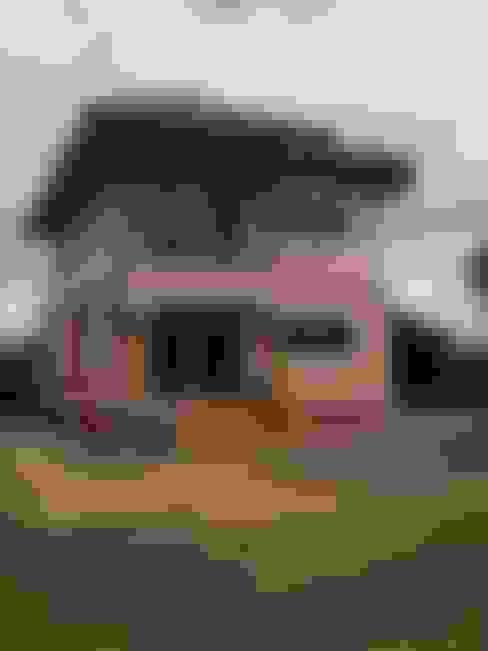 Nhà by หจก.เครือรุ่งโรจ