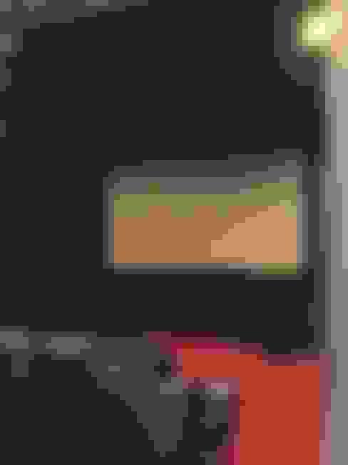 ห้องโฮมเทียเตอร์ :  ห้องมัลติมีเดีย by สายรุ้งรีโนเวท