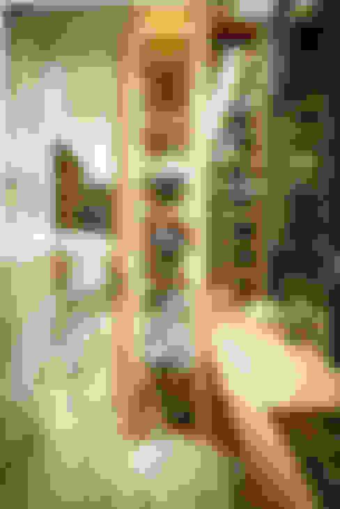 Phòng thay đồ by 璞碩室內裝修設計工程有限公司