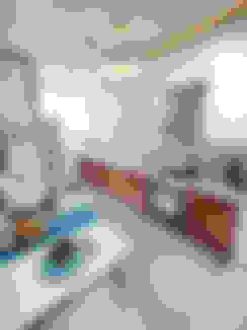 Kitchen by MAG Tasarım Mimarlık İnşaat Emlak San.ve Tic.Ltd.Şti.