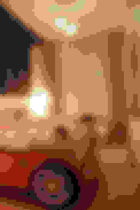 Nursery/kid's room by 50GR Mimarlık