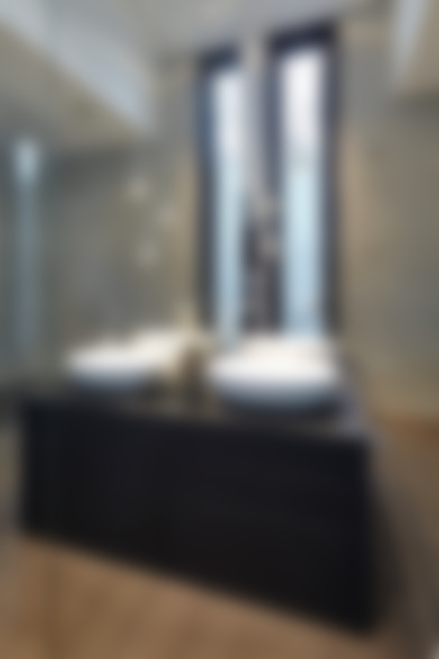 Badkamer door Lioba Schneider