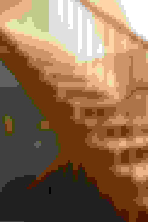 Koridor dan lorong by AtelierSUN