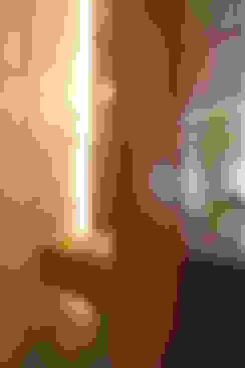Badezimmer von AtelierSUN