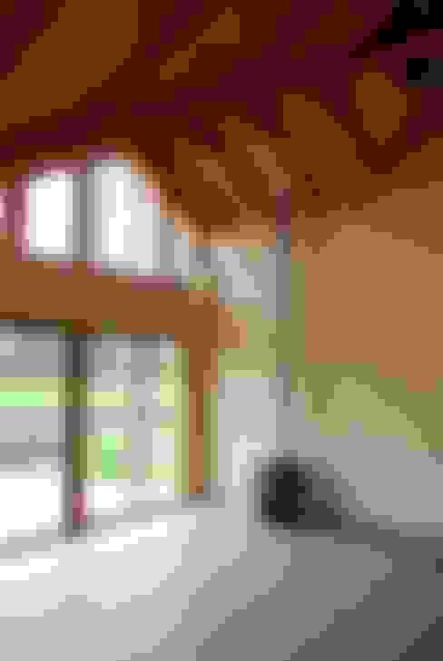 Living room by AtelierStudio
