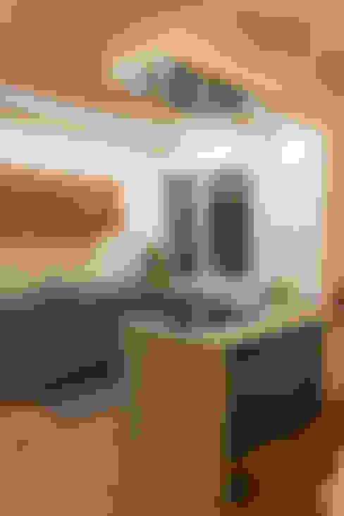 廚房 by Architettura & Interior Design 'Officina Archetipo'