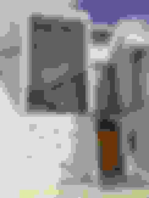 Cahtal Arquitectosが手掛けた家