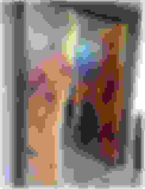 Windows & doors  by Ale debali study