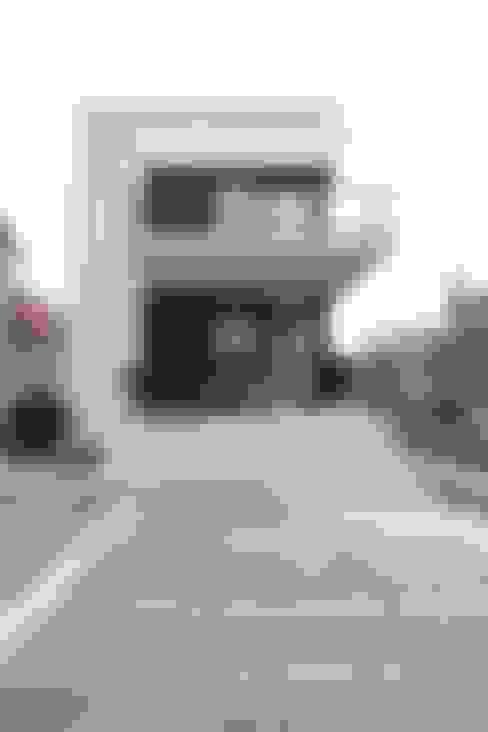 Houses by innen_architekten BALS + WIRTH
