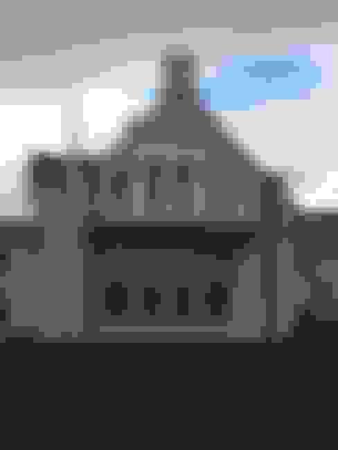 Дома в . Автор – Roundhouse Architecture Ltd