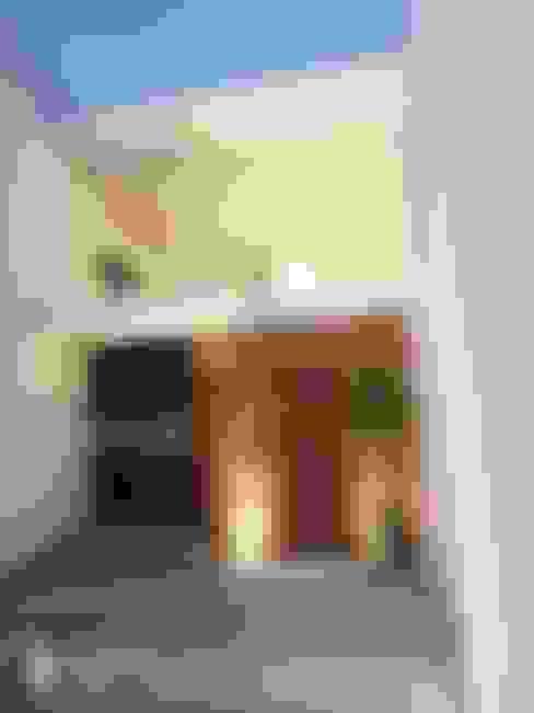 房子 by HAUZ-ARQ