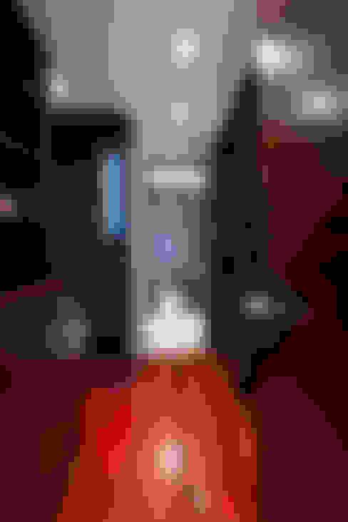Casa 906: Closets de estilo  por Objetos DAC