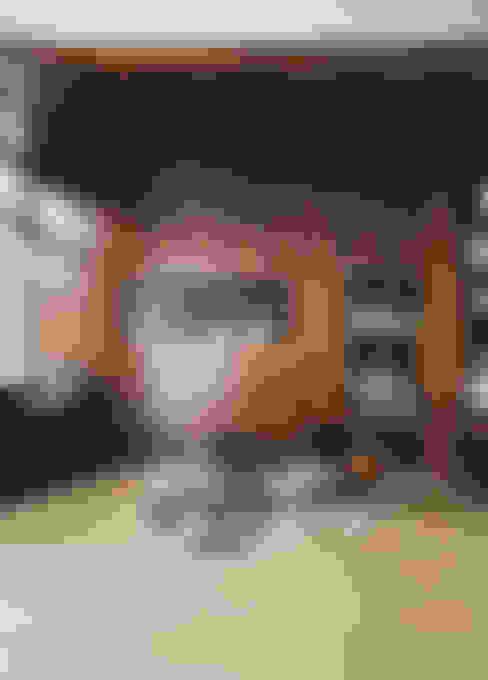 Ruang Kerja by Feldman Architecture