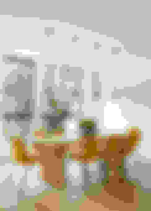 Ruang Makan by Feldman Architecture