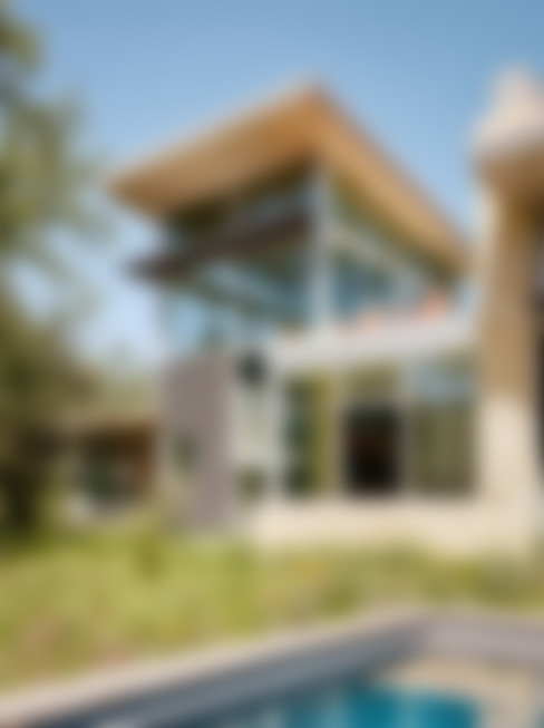 Houses by Feldman Architecture