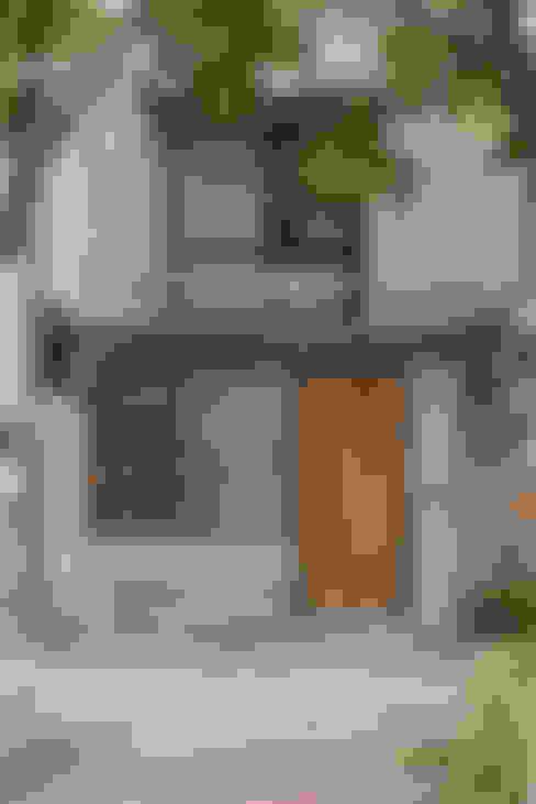 基隆-綠葉山莊-郭宅:   by 裏心設計