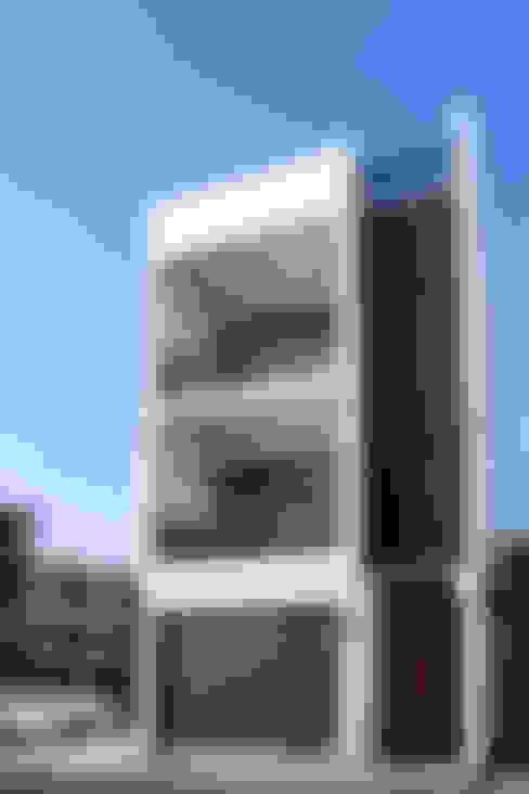 Houses by 直譯空間設計有限公司