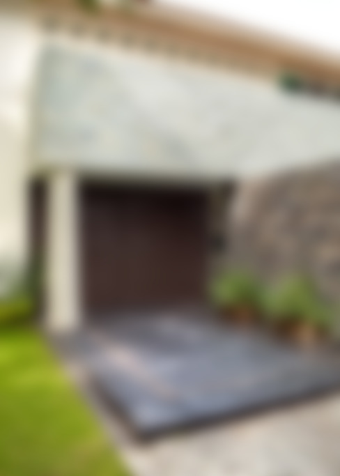 منازل تنفيذ GHT EcoArquitectos