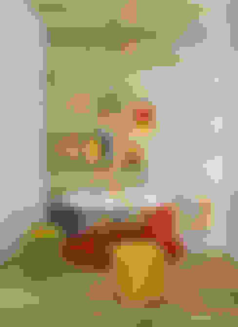 غرفة الاطفال تنفيذ Nidi