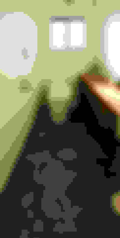 浴室 by ㈱姫松建築設計事務所