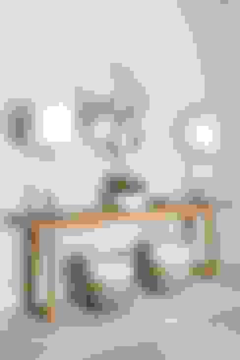 走廊 & 玄關 by Salomé Knijnenburg Interiors