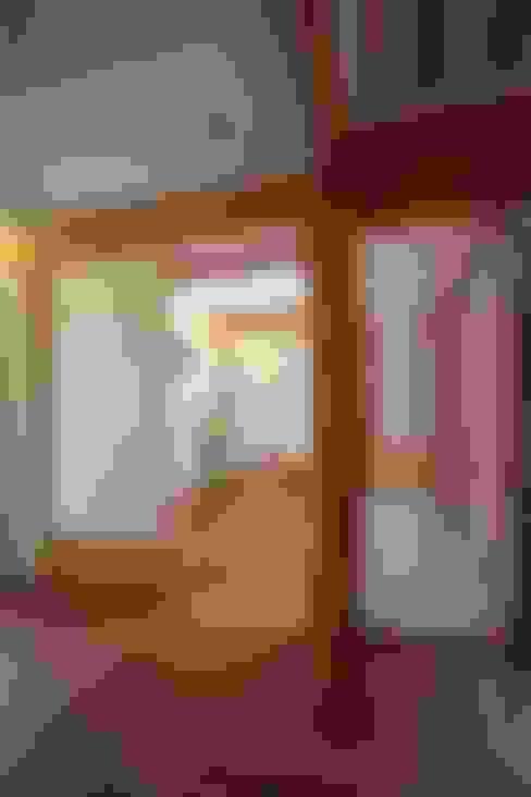 غرفة المعيشة تنفيذ obrick
