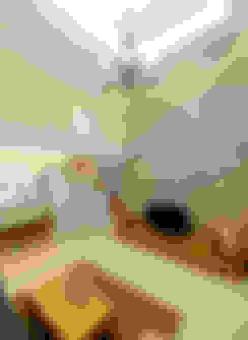 客廳 by 코원하우스