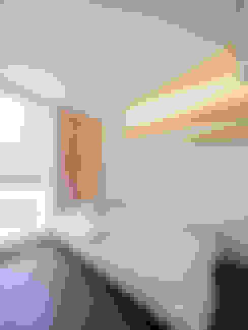 臥室 by Design Guild