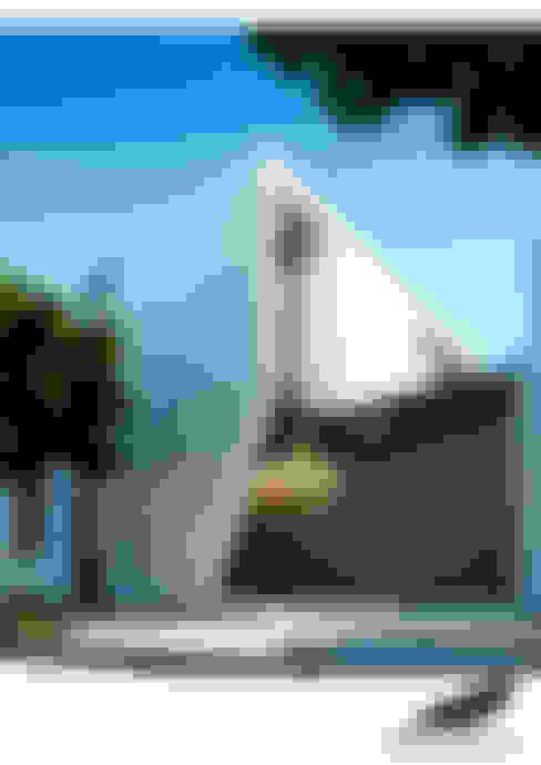 Casas  por síncresis arquitectos