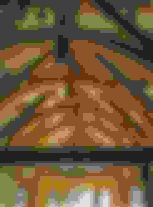 Дом из рубленого бревна. Фото интерьера:  в . Автор – Vadim Bogdanov