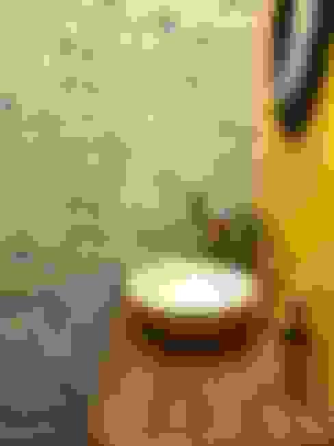 حمام تنفيذ TRES MAIS arquitetura