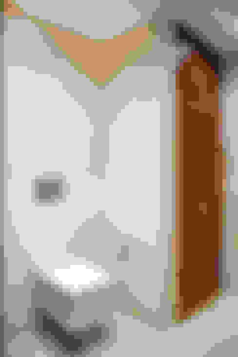حمام تنفيذ Este Mimarlık Tasarım Uygulama San. ve Tic. Ltd. Şti.