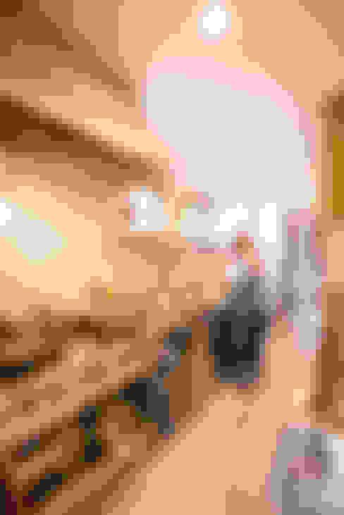 廚房 by HAPTIC HOUSE