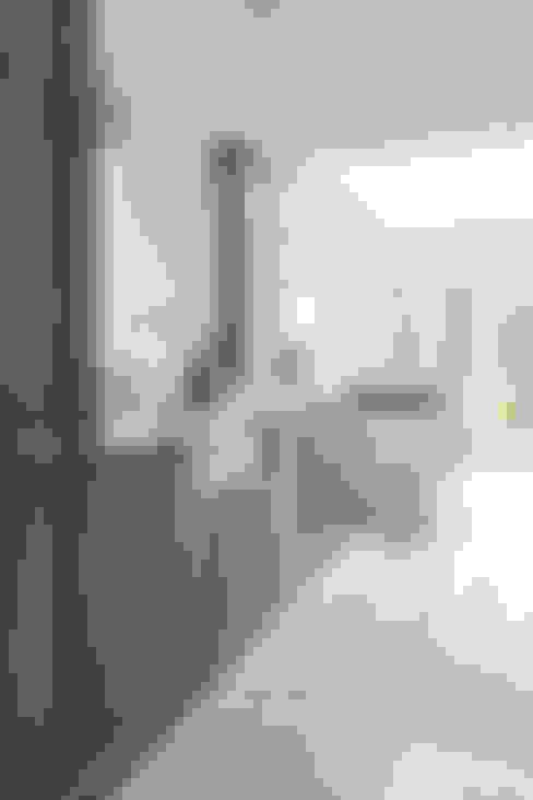 Kitchen by Purdom's Bespoke Furniture