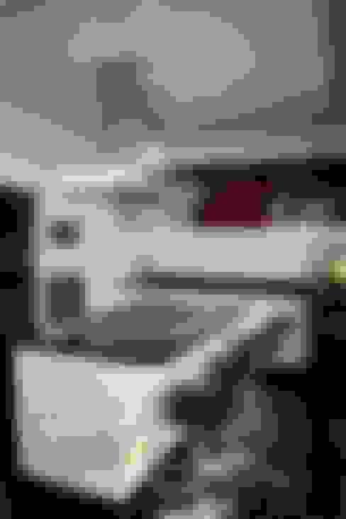 Kitchen by SACHIKO COCINAS