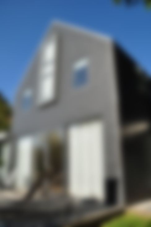 منازل تنفيذ Nico Dekker Ontwerp & Bouwkunde