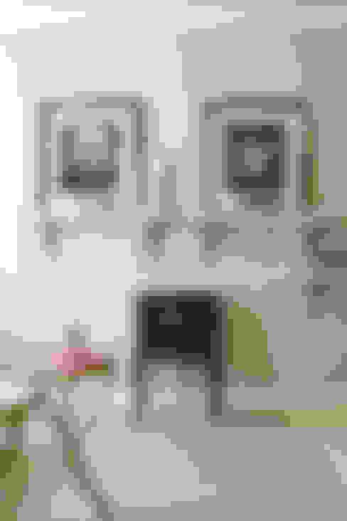 Phòng khách by Lorna Gross Interior Design