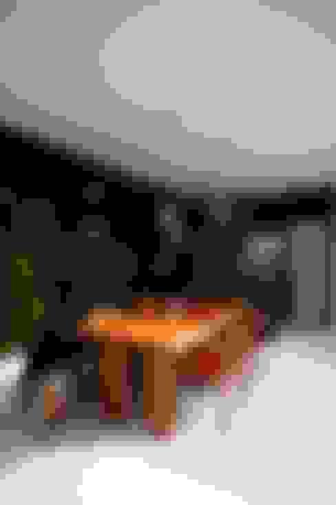 Ruang Makan by 藤井伸介建築設計室