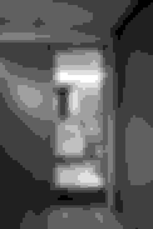 حمام تنفيذ 耀昀創意設計有限公司/Alfonso Ideas