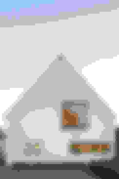 Houses by Falke Architekten