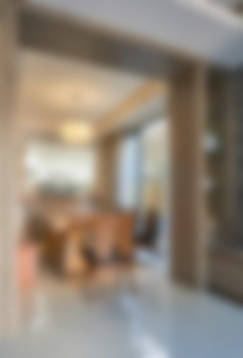 Ruang Makan by 世家新室內裝修公司
