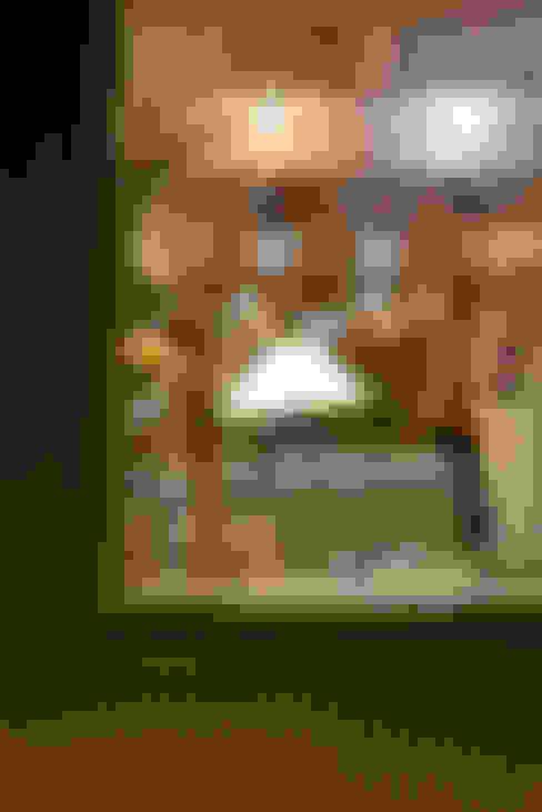 廚房 by 風景のある家.LLC