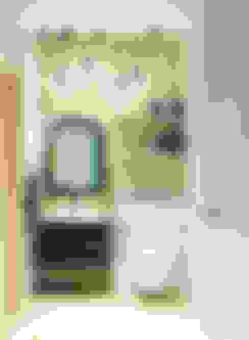 حمام تنفيذ ДизайнМастер