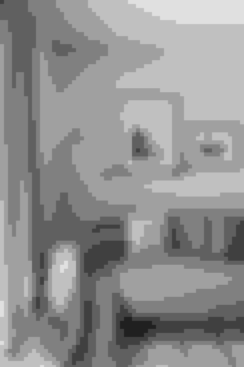 Salones de estilo  de Studio Cinque