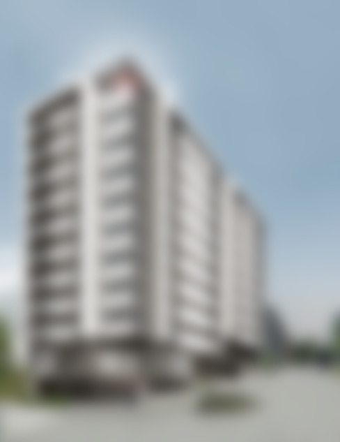 Dormitorios de estilo  por Proa Arquitectura