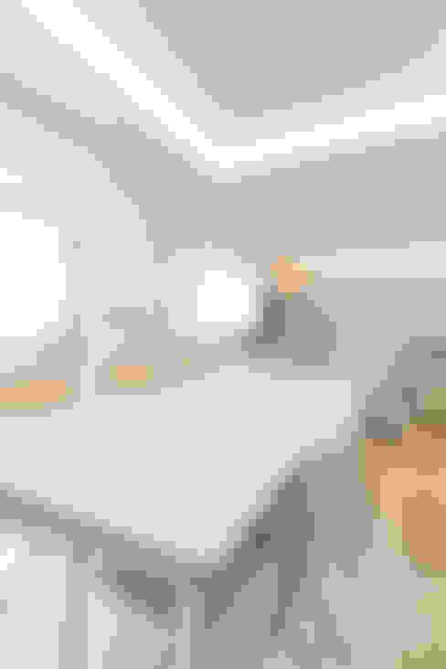 غرفة السفرة تنفيذ Rooms de Cocinobra