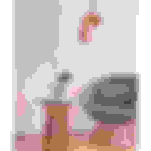 Living room by Litecraft