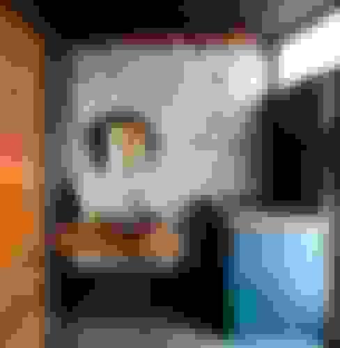 حمام تنفيذ Saka Studio